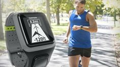 TOMTOM GPS WATCHES COMPATIBLE WITH NIKE+RUNNING APP Survival Equipment, Nike Running, Cool Gadgets, Gps Watches, Teen, Technology, App, Heart Rate, Monitor