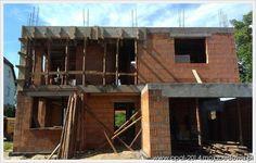 Budowa domu wg. projektu Opal z MG Projekt