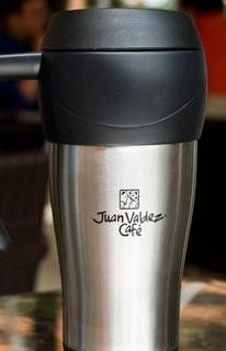 Termo Royal Excelso | Juan Valdez® Café