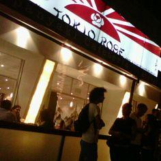 Tokio Rose w Benito Juárez, Distrito Federal