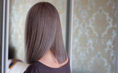 Краткая история моих волос