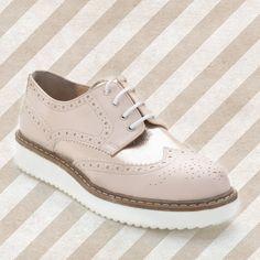 Oxford Zamanı #ayakkabi #shoes #modsimo #oxford #AskYeniden #AslındaAmac http://www.modsimo.com/phnm~u~bej-deri-altin-sim-oxford-ayakkabi-babet-spor-sneaker