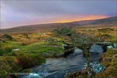 Desolate Dartmoor - Dartmoor