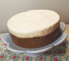 Instant Pot Pressure Cooker New York Cheesecake {Lindy's}