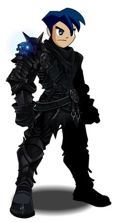 archer armor - love the arrows that look like the edges are sticking out from the arm guard... wonder about injured look...