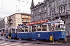 Busa, Light Rail, Public Transport, Transportation, Around The Worlds, Train, Trains, Switzerland