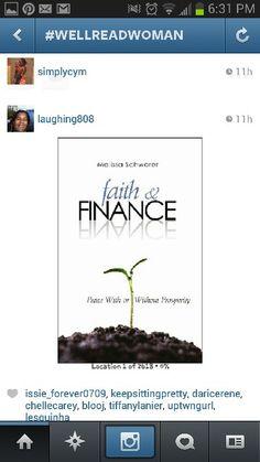 Faith & Finance...Powerful!
