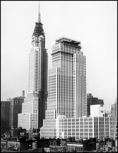 Edificio Chrysler (1929)