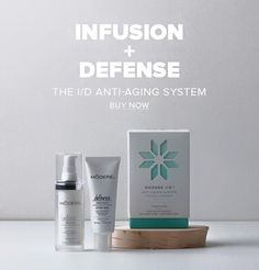 Mōdere ID! Revolutionary non toxic antiaging & defense system using herbs and science!! #antiaging #beauty #health #modere #liveclean   www.modere.com/835154