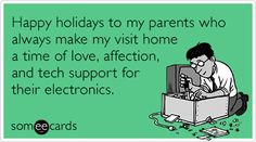 17 Christmas Someecards Guaranteed To Spread Holiday Cheer Christmas Card Sayings, Christmas Humor, Christmas Stuff, Free Thanksgiving Cards, E Cards, Someecards, Just For Laughs, Laugh Out Loud, Funny Photos