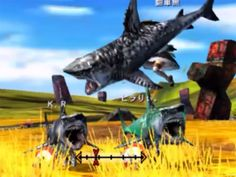 Jump on Monster Hunter 4 Ultimate for $30 ⊟Because, like, you...