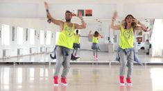 "Zumba(r) Fitness - Nevena & Goran - Tapo & Raya ""Bomba"""