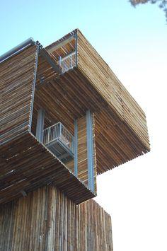 Gallery of Viewing Tower / ateliereenarchitecten - 3