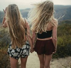 Go explore with your BFF