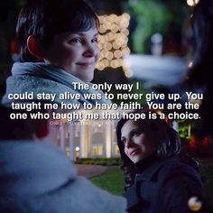"Snow White and Regina - 6 * 1 ""The Savior """