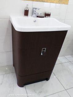Lavoar: Duravit Esplanade Duravit, Vanity, Bathroom, Dressing Tables, Washroom, Powder Room, Vanity Set, Full Bath, Single Vanities
