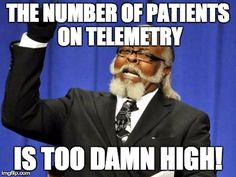 Too much telemetry!