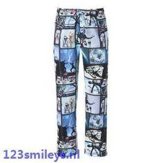 Star Wars Gesublimeerde Microfleece Lounge Broek - Mannen - M5KIrG6a7 - Heren pyjama & Badjassen 40.00