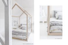 Bonnesoeurs® : lit maison