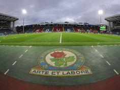 Blackburn Rovers F.C. - Ewood Park