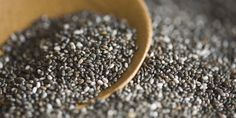 Chia seeds (Chia Salvia Hispanica) were a staple food source for the ancient Aztecs and Mayans. Chia seeds are gluten free, cholesterol free, low GI and easily digested. Chia seeds are energizing -. Chia Fresca Recipe, Superfoods, Chia Benefits, Health Benefits, Health Foods, Metabolism Boosting Foods, Substitute For Egg, Salud Natural, Nutrition
