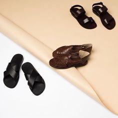 Jerusalem Sandals @blancsom #yooying Jerusalem, Designer Shoes, Slippers, Footwear, Sandals, Fashion, Sneaker, Shoes Sandals, Moda