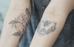 Let's Talk About Tattoos: My Experiences  *tattoos done at Seventh Day NZ*