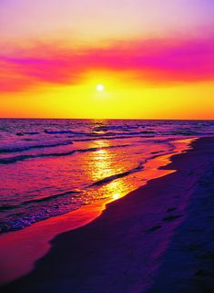 """Panama City Beach sunset. Join today for Members Only or more information at """"A Leisure Life"""" for the Best Prices Guaranteed Online for all your travel needs and on High End Merchandise at Wholesale Pricing www.aleisurelife.com #aleisurelife"""