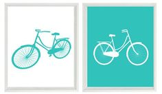 child bicycle art - Google Search