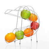 Found it at Wayfair - Curved Fruit Chute
