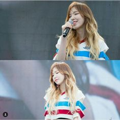 Red Velvet 레드벨벳 : Wendy 웬디 : @ 2017 Melody Forest Camp
