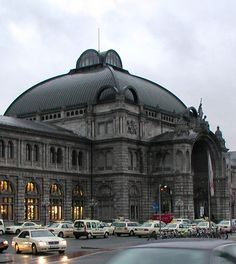 Hauptbahnhof, Nürnberg