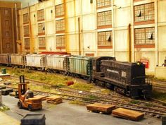 For some people, collecting toy trains isn't just another hobby or interest; The concept of collecting toy trains has been around for centuries. Nearly everyone has some type of connection to toy trains, whether it Model Training, N Scale Trains, Standard Gauge, Hobby Trains, Model Train Layouts, November 3, Best Model, Ho Scale, Instant Access