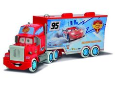 Dickie Toys ICE Racing Turbo Mack Truck RTR - Der freundliche Onlineshop