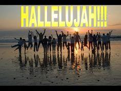 Hallelujah - Let your LIGHT Shine!