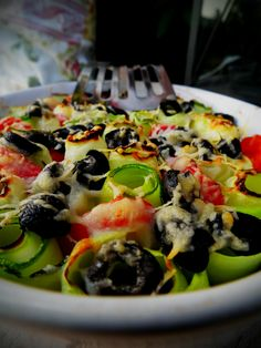 Low Carb Keto, Vegetable Pizza, Zucchini, Food And Drink, Vegetables, Cooking, Recipes, Fitness, Blog