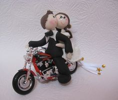 harley davidson motorcycle wedding cake topper 1000 images about wedding cakes on sunflower 15068