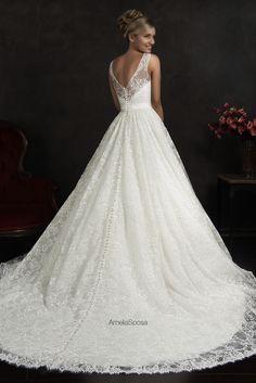 Wedding dress Maritza