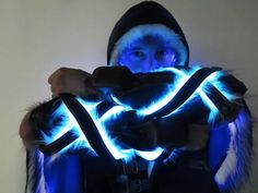 Super Magical Awesome Armbands of Light