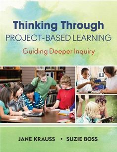 Everything you need to know to lead effective and engaging project-based learning! This timely and practical book shows how to implement academically-rich classroom projects that teach the all-importa