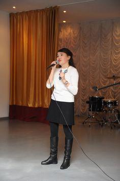 13 ноября 2015 года Молодежная Благотворительная Организация «Ақниет» организовала концерт «Дорога добра», посвященный Дане Шагировой, девочке с диагнозом злокачественная опухоль головного мозга.