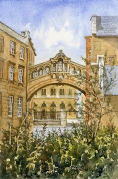 3Bridges-Oxford