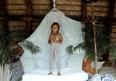 Don't Wake The Dreamer Lookbook – Children of the Tribe