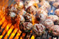 Image result for bakso bakar