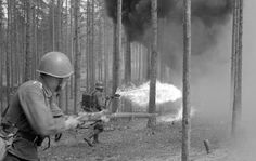 Niinisalo, july 1942, finnish soldiers, pin by Paolo Marzioli