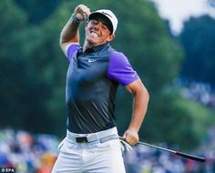 Rory McIlroy reveals the Ryder Cup is his 'ultimate buzz' after ...