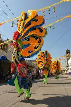 Tlahualiles México