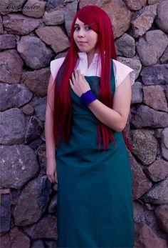 Shikorita(Yoshiko) 漩涡玖辛�?Cosplay Photo