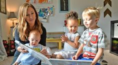 Kids Kingdom Day Care - KKDC, offers a high quality loving environment for childcare for those aged between #3months and #five years old. #DayCare in #Aylesbury Know more: http://kidskingdomdaycare.co.uk/