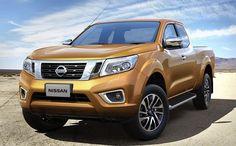 2016 Nissan Navara Redesign